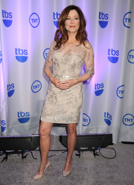 2013 TNT/TBS Upfront Presentation