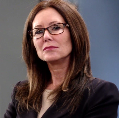 Mary McDonnell roles