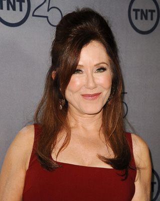 Mary McDonnell chicago