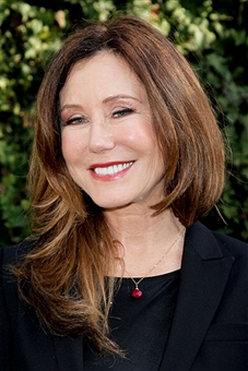 Mary McDonnell today