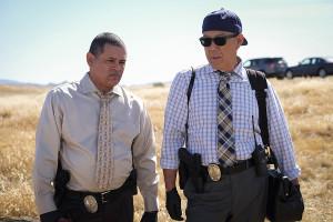 Major Crimes Season 5