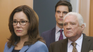 MAJOR CRIMES (TNT)